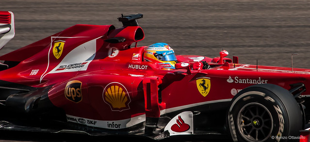 Formula 1 Abu Dhabi Grand Prix 131101 14_21_46 Ferrari