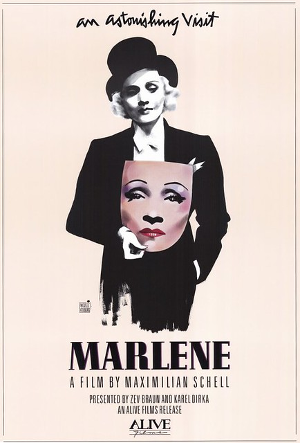 Marlene (1984) documentary