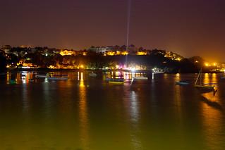 Dona Paula Beach, Goa | by Car Seats and Carry Ons