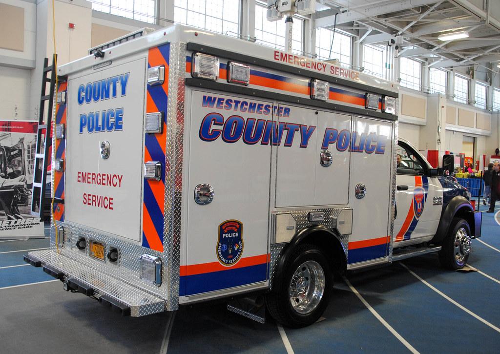Long Island Fire Rescue EMS Mega Show 2017 | Suffolk County