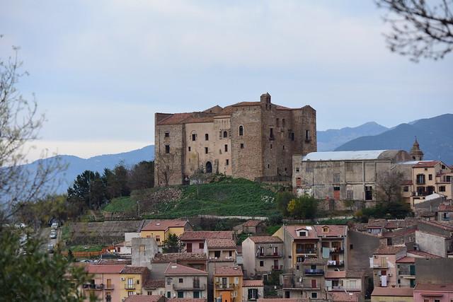 Castelbuono, Sicily, 208