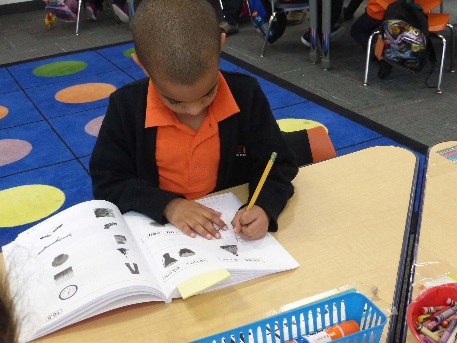 tep charter school homework