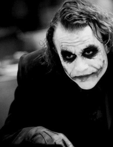 the joker kino