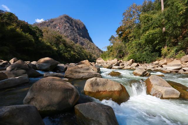 Salween River 2017