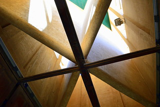 Arabic Wind Tower Mechanism | by rougetete