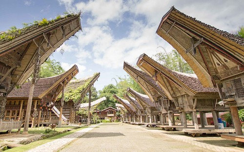 Indonesia: Sulawesi - Tana Toraja | by Part-Time-Traveller