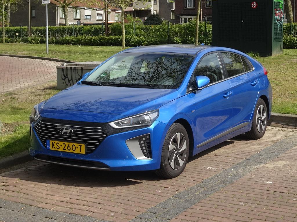 Opel Ioniq