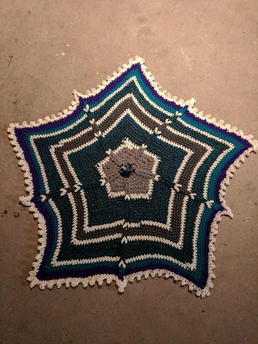 Allyson Cronin   by The Crochet Crowd®