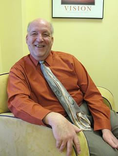 Mon, 04/26/2010 - 09:16 - GCC Student Activities Director, Cliff Scutella