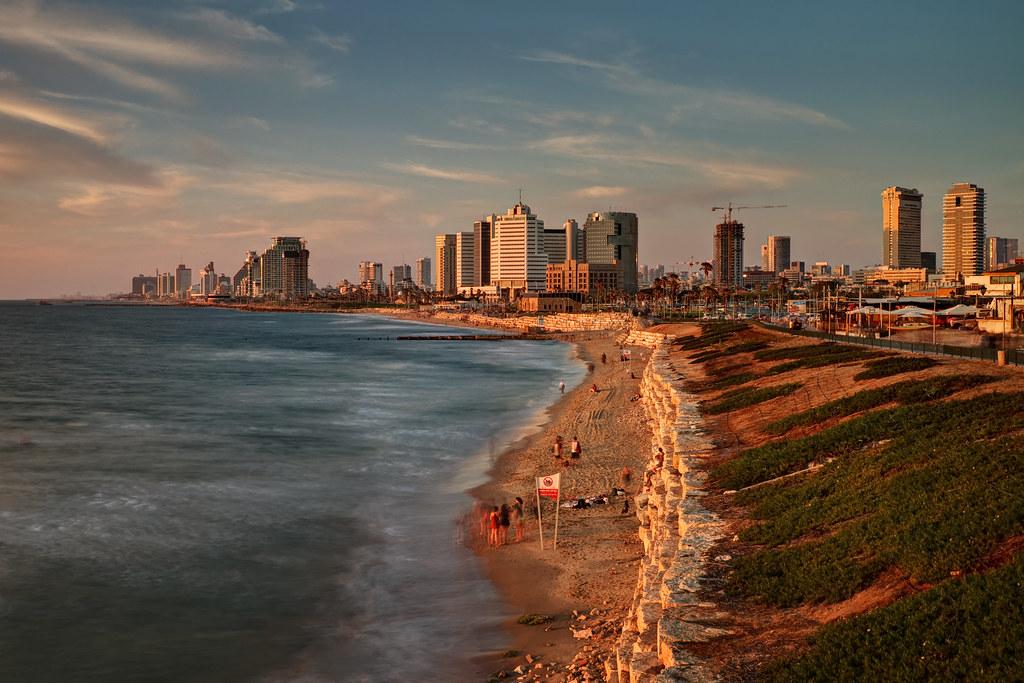 Image: Image: Golden Tel Aviv