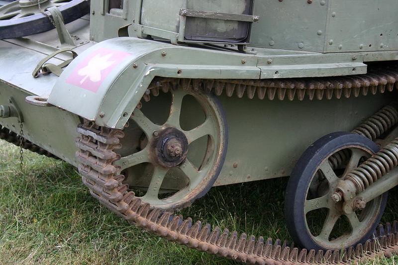 Bren Gun Carrier (3)