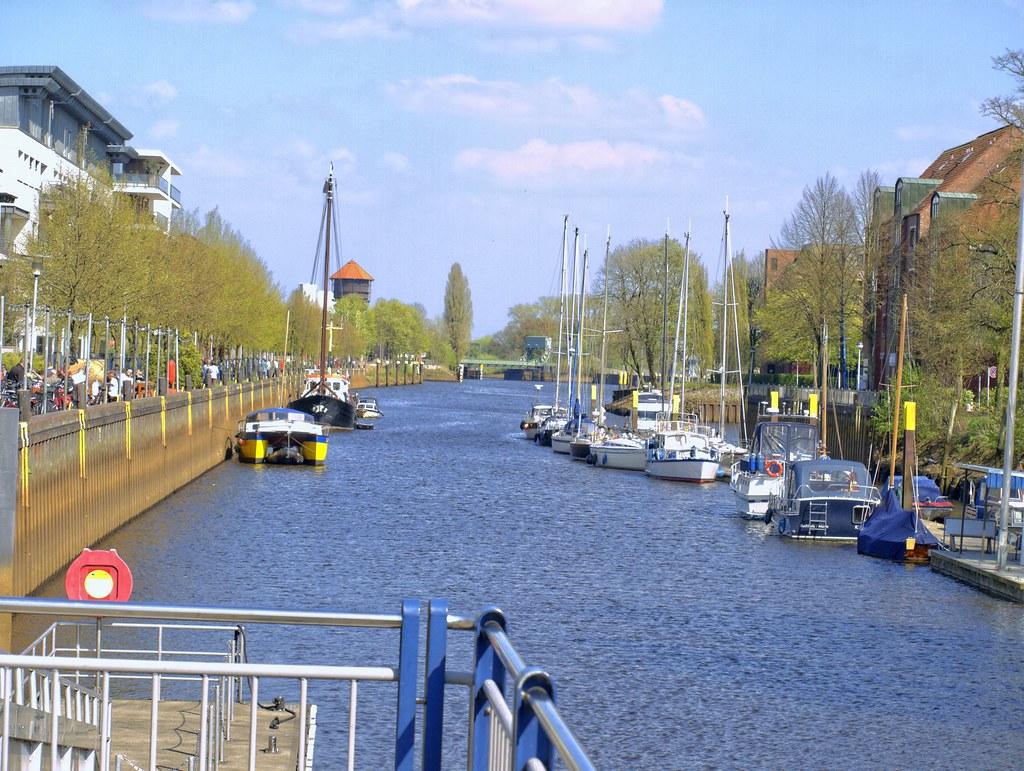 Stau In Bremen