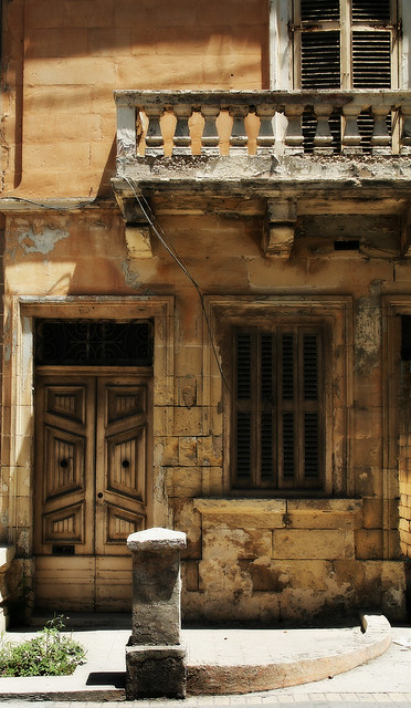 St Julians doorway