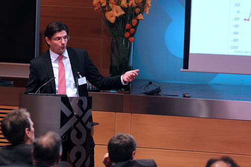 Lasse Pedersen, Copenhagen Business School/New York University Stern School of Business | by Norges Bank