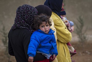 Lebanese Town Opens its Doors to Newly Arrived Syrian Refugees | by UNHCR Photo Download