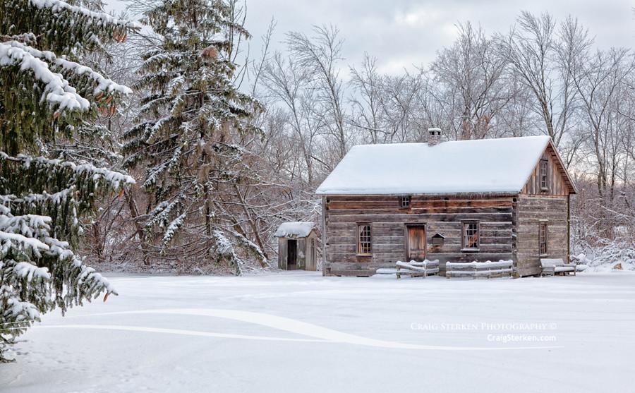 Wolkensdörfer log cabin in Frankenmuth Michigan | Wolkensdör