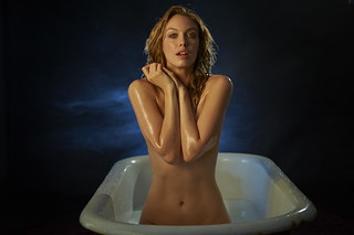 "Jamie ""In The Tub' 