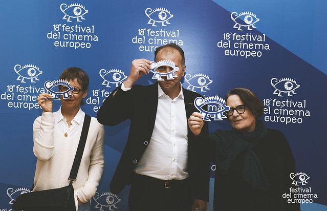 FCE 2017 - Cinema e Realtà, 5 aprile