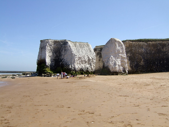 Cliftonville, Thanet