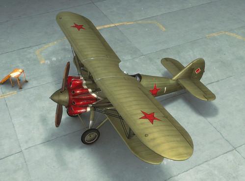 WorldOfWarplanes-myplane