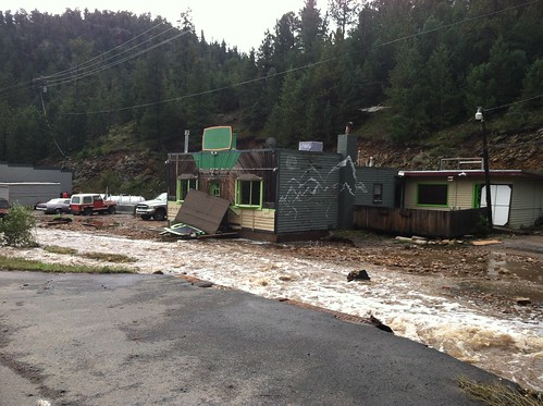 Coal Creek Canyon flood - September 2013 (19) | by newanddifferent