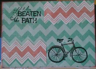 Off the beaten path | by JanCari