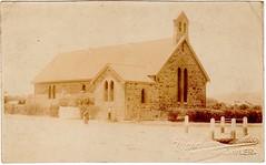 Transfiguration Church 18th Street
