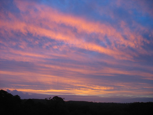 sky cloud weather skyline clouds sunrise wonderful skyscape amazing skies purple awesome stunning cirrus windowweather wondrous cloudsstormssunsetssunrises