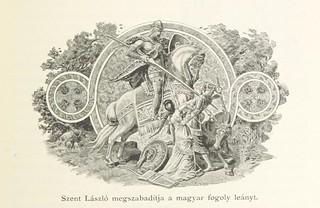Image taken from page 73 of 'Magyarország története, etc'