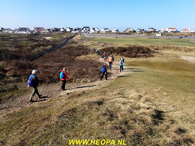 2017-03-01          Zandvoort  25 Km  (53)