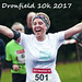 Dronfield 10k 2017