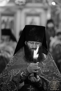 Божественная литургия 580