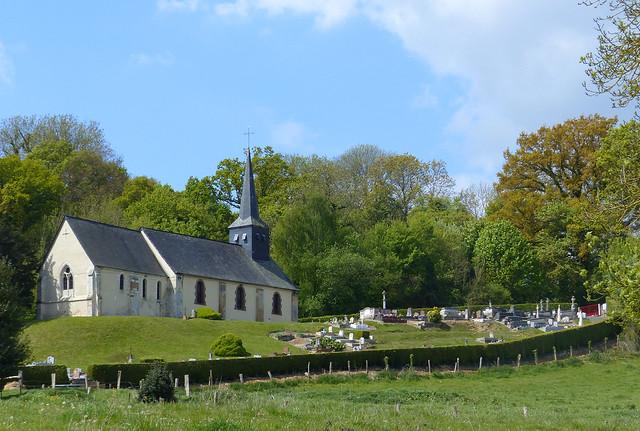 Abbayes, églises, chapelles... du bout du bout... 33535429383_2700d92283_z