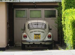 1973 VW Beetle 1303 | by Spottedlaurel