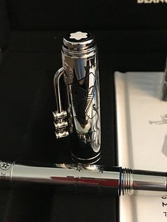 Miles Davis Limited Edition 1926 Fountain pen | by cyrillemaurice
