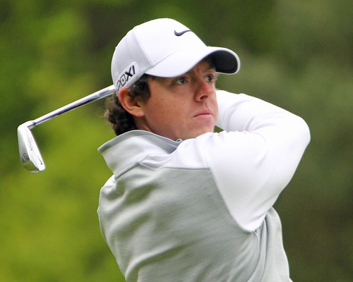 Rory McIlroy | by TourProGolfClubs