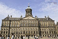 Palacio Real- Amsterdam