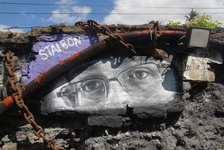 Edward Snowden eyes DDC_8317 | by Abode of Chaos