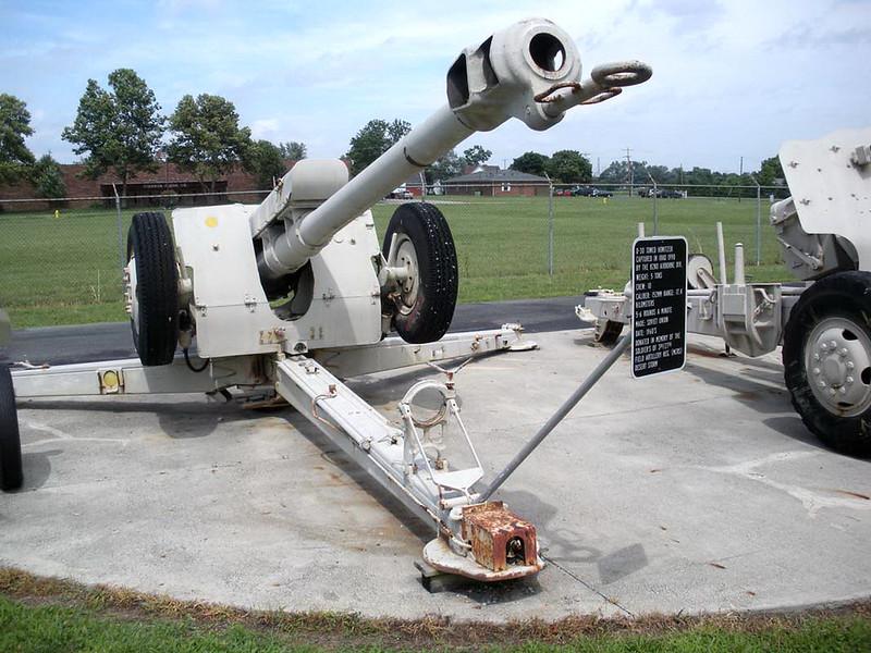 122 мм Д-30 (2)