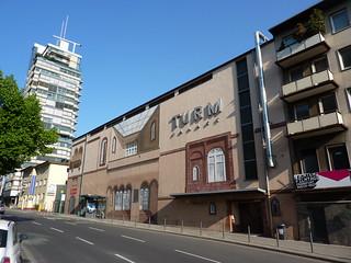 Turmpalast