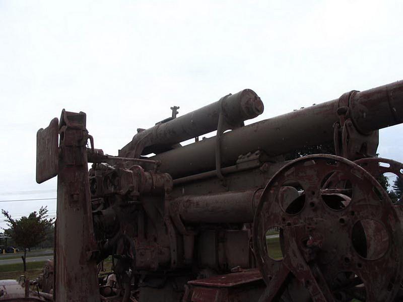 88 мм зенитная артиллерия 36 (7)