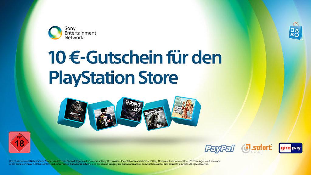 outlet boutique 100% authentic outlet online 10 euro gutschein   PlayStation.Blog.Deutschland   Flickr