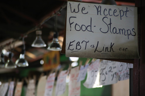 We Accept Food Stamps | by pasa47