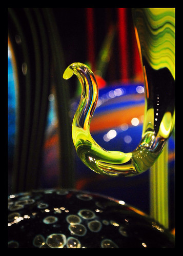 transparency #chihuly #fine art #blown glass #museum #quebec #mtl #montreal #514 #bright colors