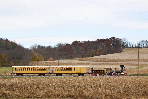 passengertrain northerncentralrailroad steamexcursion passengerexcursion steamintohistory