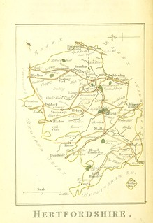 Image taken from page 200 of 'The picture of England. Illustrated with colour'd maps of the several counties' | by The British Library