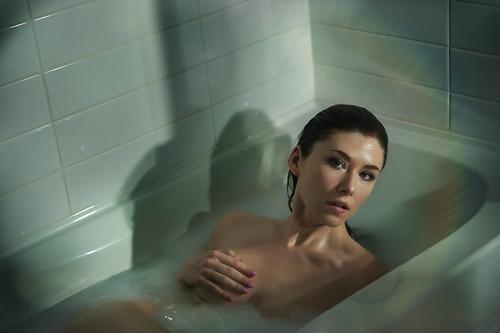 Jewel 'IN THE TUB' 2   by TJ Scott