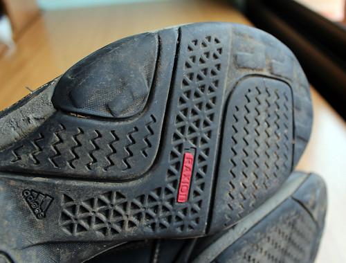 Análisis de las Adidas HydroPro y comparativa con FiveTen