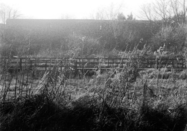 Burbury Brickworks on 16mm