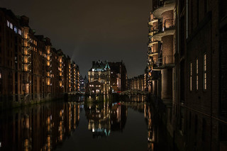 Speicherstadt, Hamburg | by channel locks